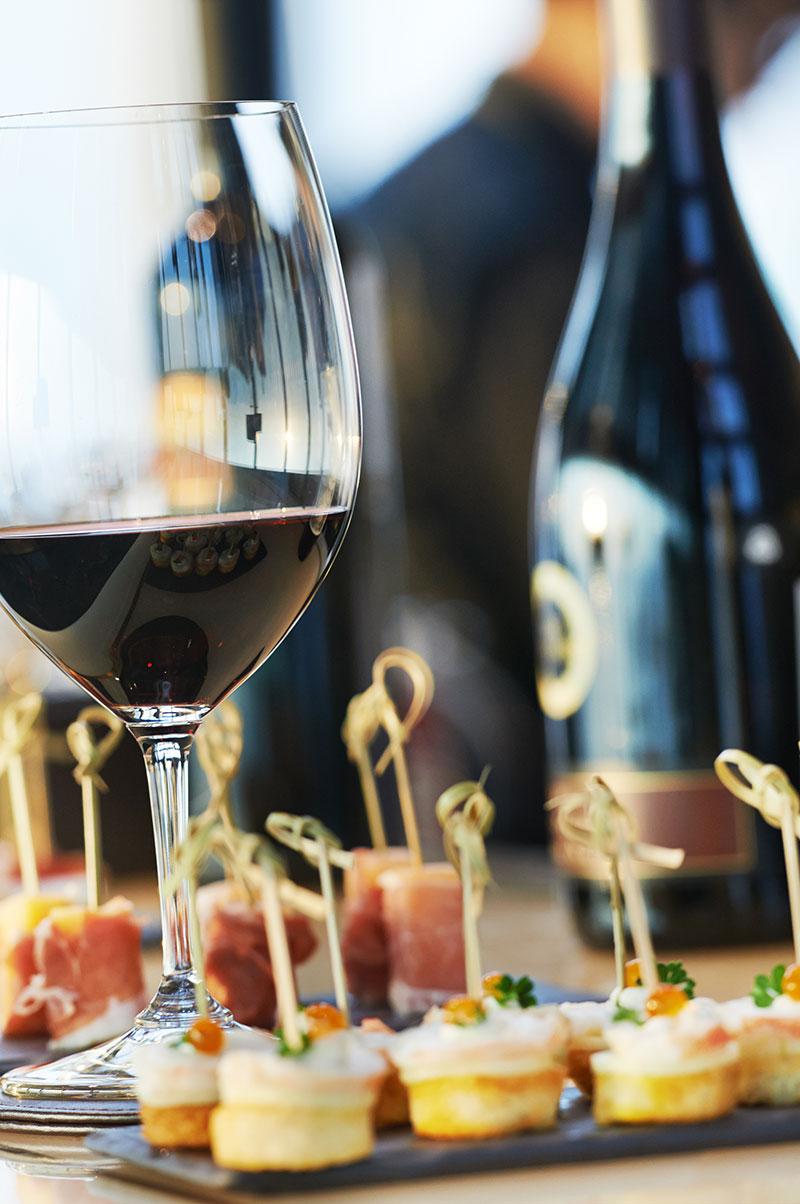 celebracions catering costa brava