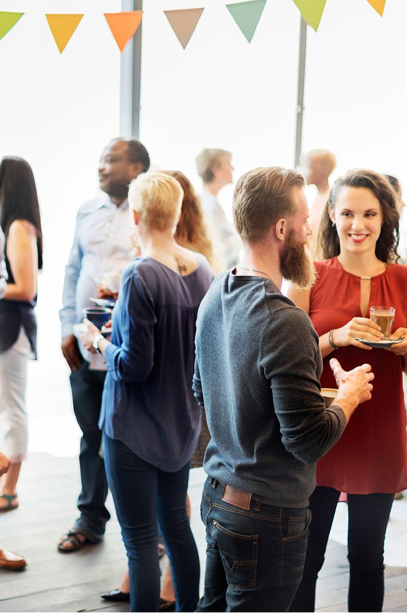 esdeveniments per empreses